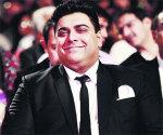 Ram Kapoor, Sakshi Tanwar, Bade Acche Lagte Hay and Twitter