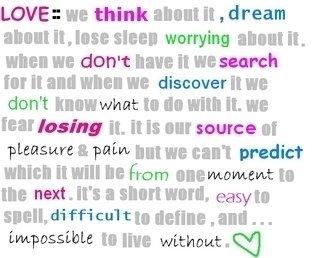 My Love 5
